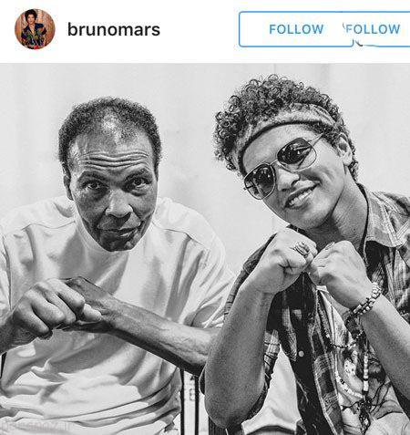 آخرین عکس های بازیگران خارجی و ستاره ها در اینستاگرام
