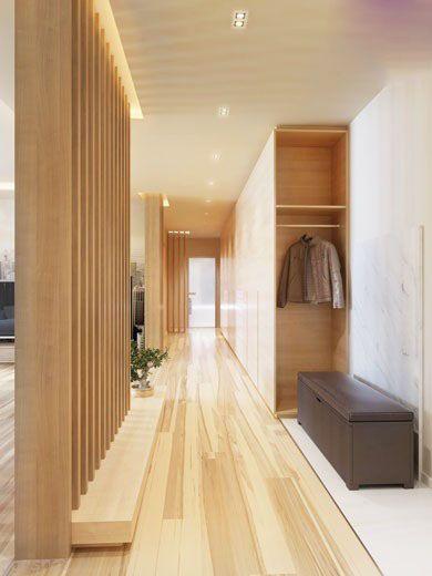 دکوراسیون ورودی خانه خود را زیبا بچینید