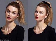 جدیدترین مدل های مو مخصوص دختر خانم های جوان