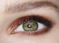 چشم سبزها و نکات آرایشی و زیبایی
