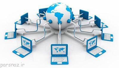 فروش اینترنت در ایران با روش های جدید
