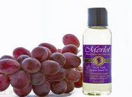 روغن هسته انگور برای مو مفید است