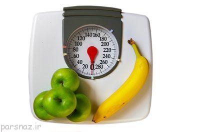 قند میوه ها و تاثیر آن در افزایش وزن