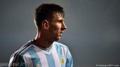 ستاره های فوتبال که در تیم های ملی ضعیف ظاهر شدند