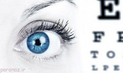زنان بیشتر از مردان به نابینایی مبتلا می شوند