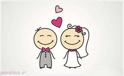 ازدواج خانم ها در سنین متفاوت و نگاه به ازدواج