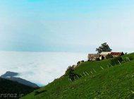 منطقه بسیار زیبای مازیچال در مازندران