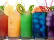 نوشیدنی های مناسب برای فصل تابستان