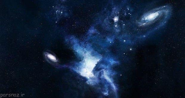راز بزرگ شکل گیری اولیه جهان