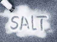 آموزش درمان موضعی با نمک
