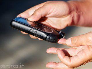 زنگ خطرهای بیماری دیابت را بشناسید