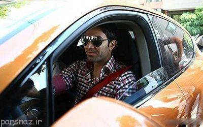 زندگی ورزشکاران پولدار ایران چگونه است؟ +عکس