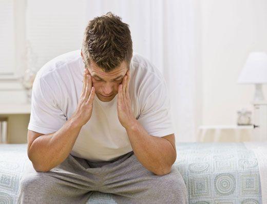 با اضطراب جنسی در مردان آشنا شویم