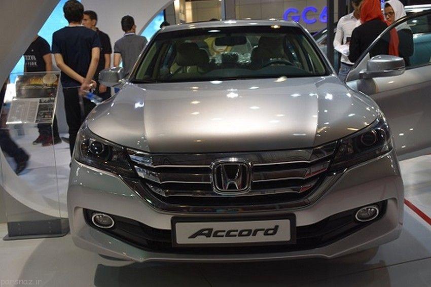 جدیدترین خودروهای هیوندا را در نمایشگاه شیراز