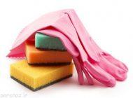 نکات کاربردی درباره دستکش های ظرفشویی
