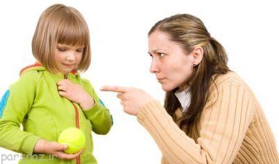 علت دعوای فرزندان با والدین چیست؟