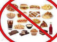 مصرف این مواد غذایی مضر است
