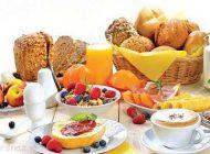 با توجه به شغلی که دارید صبحانه بخورید