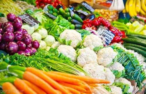 سبزیجاتی که باید حتما بصورت پخته شده بخوریم