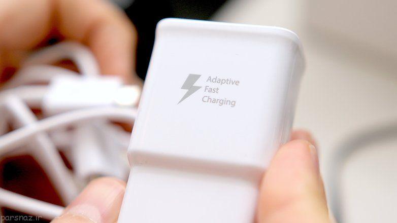 ترفندهای شارژ سریع تر باتری اندروید