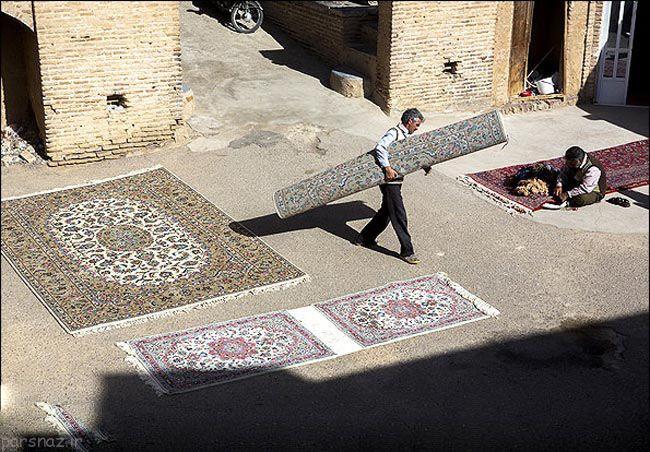 آشنایی با یزد یکی از قدیمی ترین شهرهای ایران