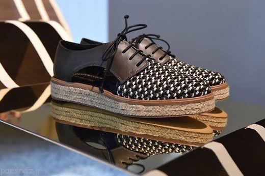 برندهای مدل کفش و آخرین مدل های آنها