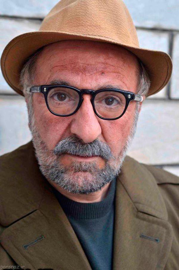 مصاحبه جالبی با مهران رجبی بازیگر سینما و تلویزیون