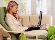 نکات کاربردی برای کسانی که در خانه کار می کنند