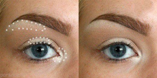 طلایی ترین نکات آرایشی برای خانم ها