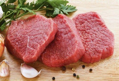 خوردن گوشت و تغییراتی که در بدن ایجاد می کند