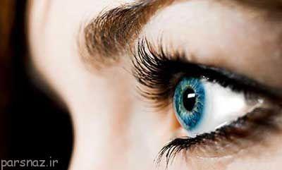 نکاتی مفید درباره استفاده از لنزهای چشم