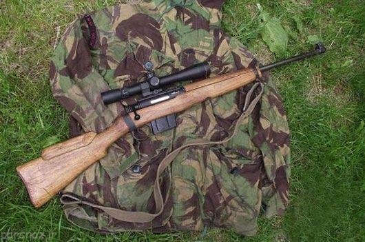با مرگبارترین اسلحه های تک تیرانداز آشنا شوید