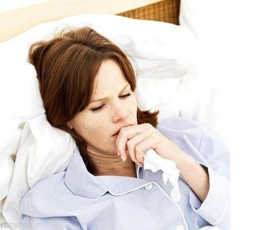 بیماری های زنان را بدانیم و بشناسیم