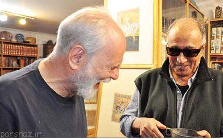 مصاحبه مفصل با عباس کیارستمی از جوانی تا مرگ