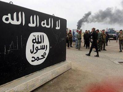 علت رنگ مشکی پرچم در گروه های تکفیری