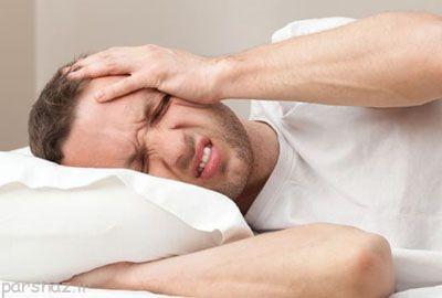 با سردرد های عصبی و مزمن چه کنیم؟