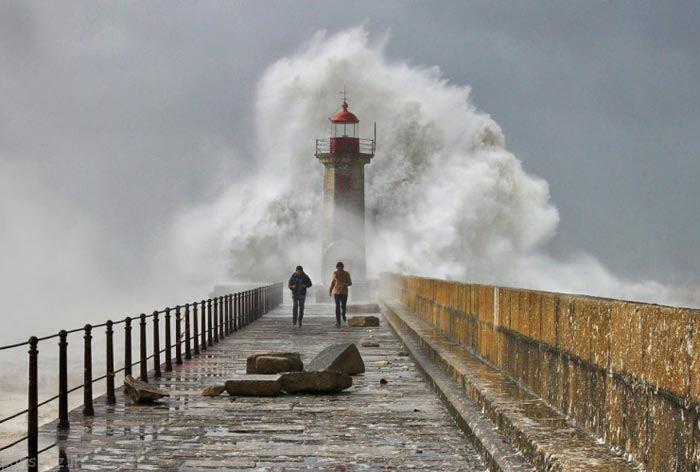 فاجعه های مهم جهان به روایت تصویر