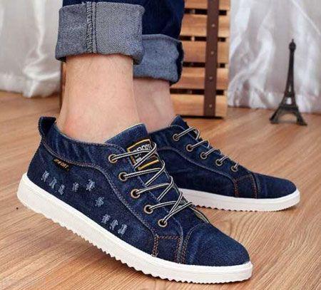 عکس های قشنگترین انواع کفش های اسپرت