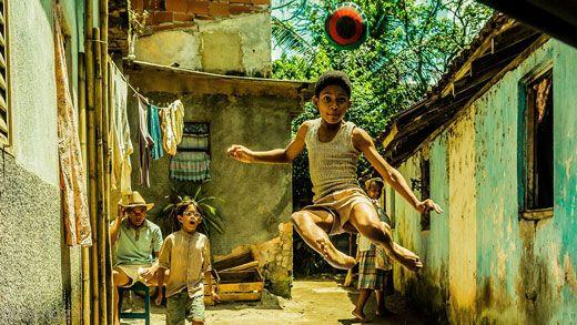 درباره پله اسطوره فوتبال از کودکی تا حال