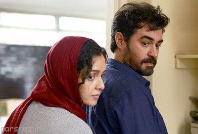 اهالی فرانسه در فیلم های ایرانی خودنمایی می کنند
