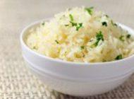 برنج ارگانیک و مراحل تولید آن