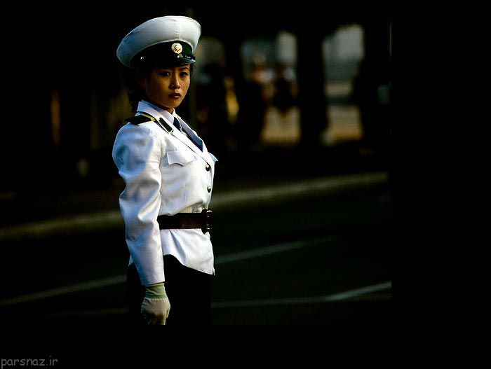 زنان در کشور کره شمالی به روایت عکس
