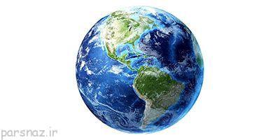 وزن همه جمعیت دنیا چقدر است؟