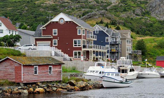 بهترین شهرهای جزیره ای معروف و دیدنی در جهان