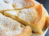 آموزش تهیه کیک سیب خوشمزه و عالی