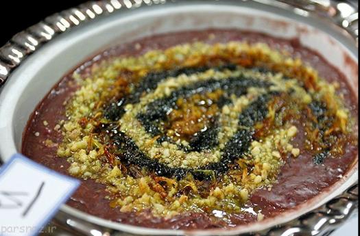 با غذاهای محلی استان اصفهان آشنا شوید