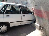 آخر خنده تفاوت تصادف در ایران و خارج