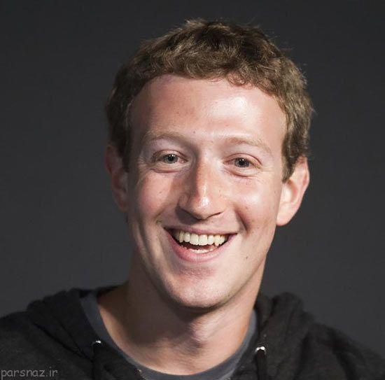 رتبه بندی بهترین افراد در زمینه فناوری و تکنولوژی در جهان
