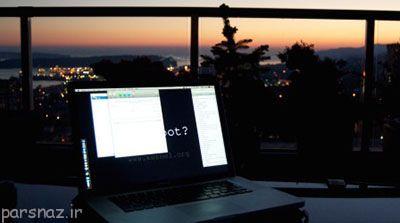 روشن نگه داشتن رایانه و نکات مربوط به آن