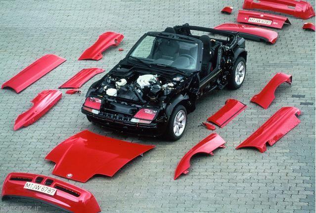 نکات جالبی درباره شرکت BMW غول خودروسازی